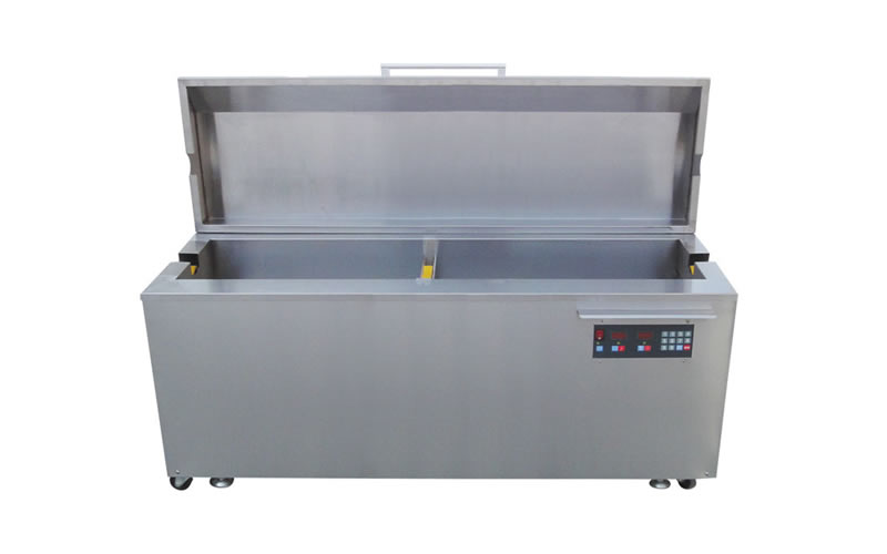 ACM-450 Anilox Roller Ultrasonic Cleaning Mounter