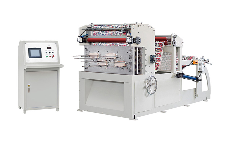 ACP-850 Paper Cup Punching Machine