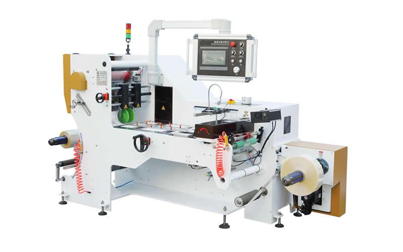 ACS-260D Shrink Sleeve Center Sealing Machine