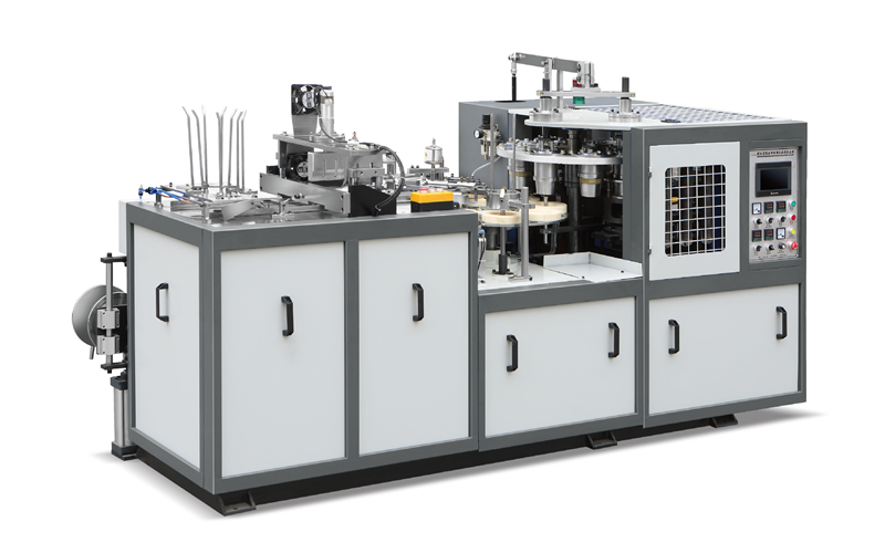 AD-Z35 Paper Bowl Forming Machine