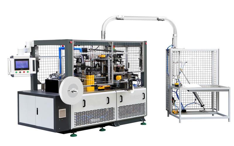 ADP-C800 Paper Cup Making Machine