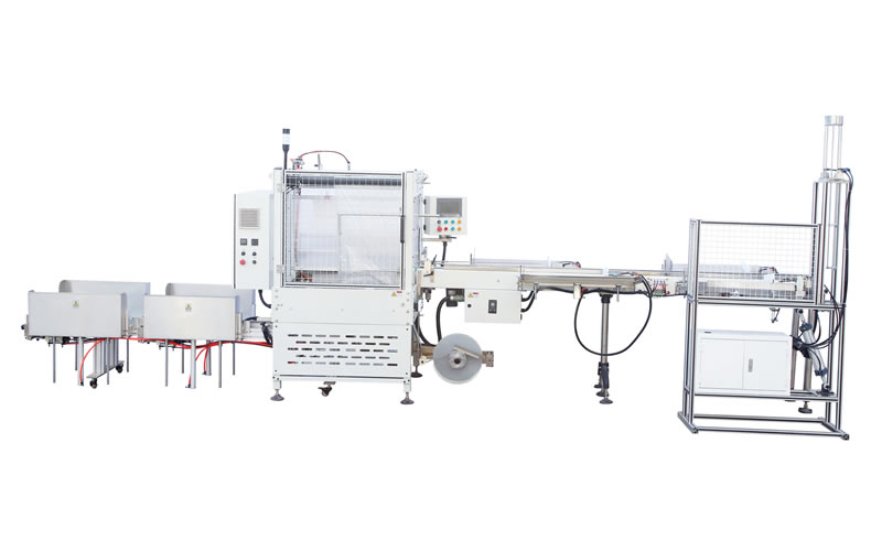 ADP-P650 Paper cup packing machine