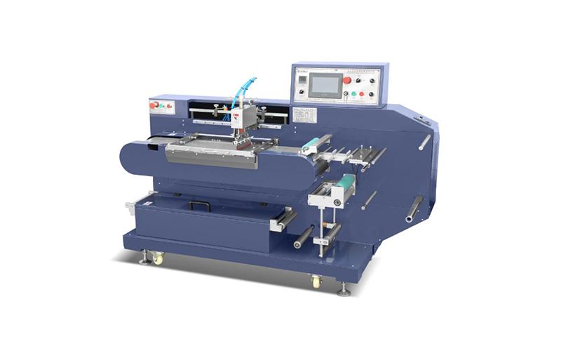 ADS-1030 Monochrome Screen Printing Machine