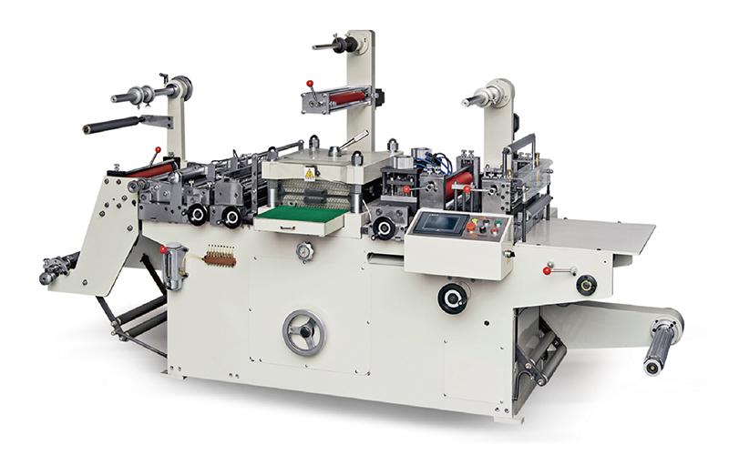 AFDC-320 Die Cutting Machine