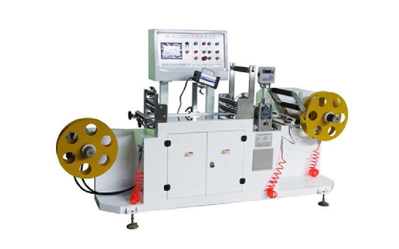 AIP-300C Tube Film Inspection Machine
