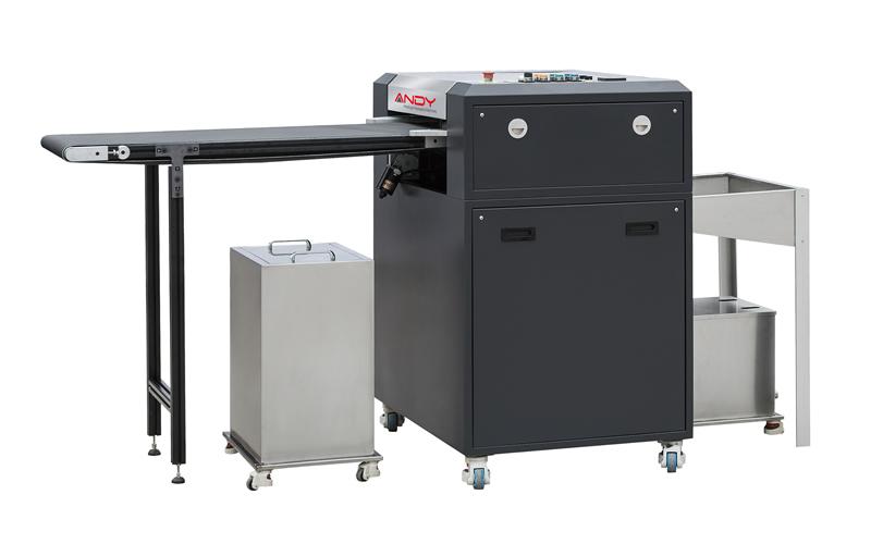 APW-450 Flexo Plate Washing Machine