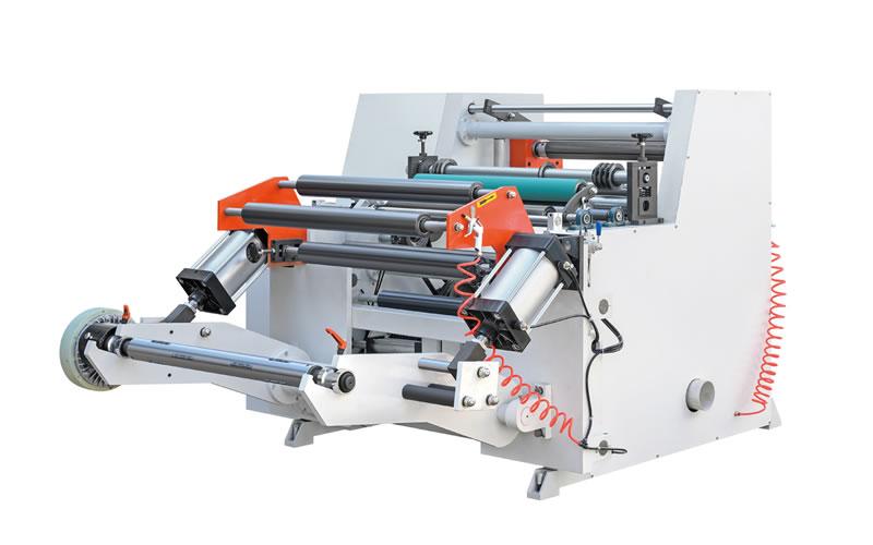 AS-1100 1100mm Automatic Slitting Machine