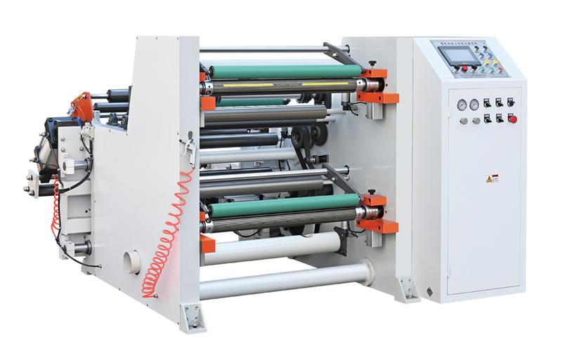 AS-1300 1300mm Automatic Slitting Machine