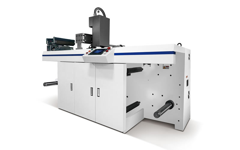 Apollo-330S Digital Inkjet Printing Solution
