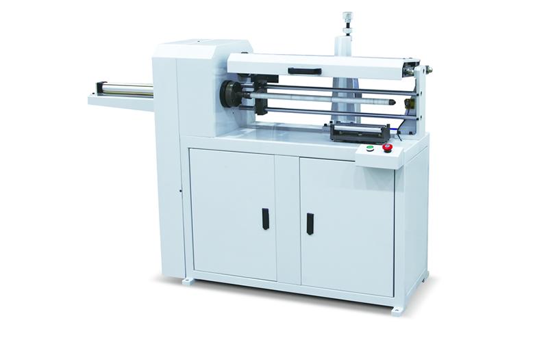 CC-600 Paper Core Cutting Machine