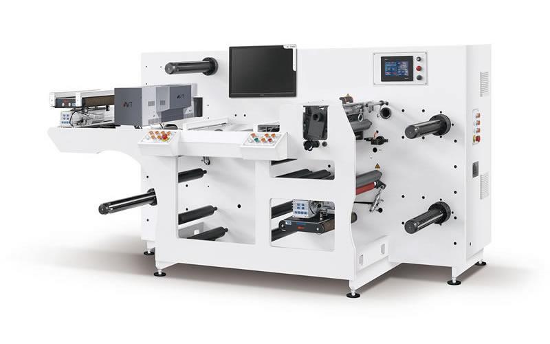 Helios-330L Automatic Inspection Machine