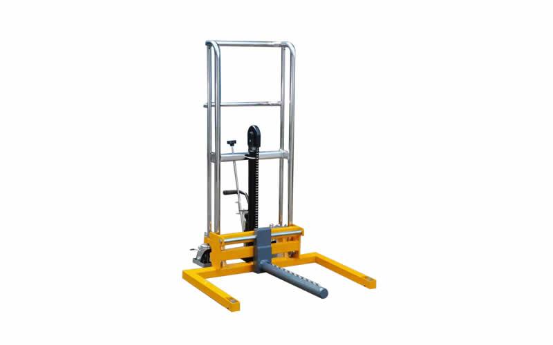 Hydraulic Manual Lift