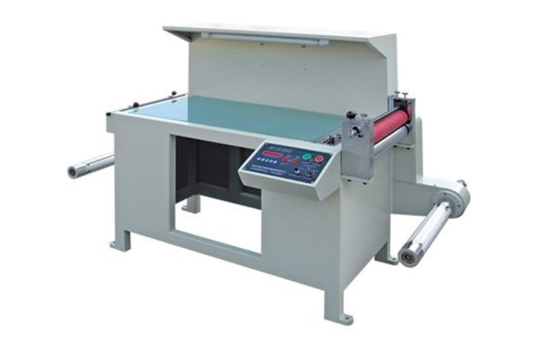 MLQ-320 Visual Table for Label Quality Control