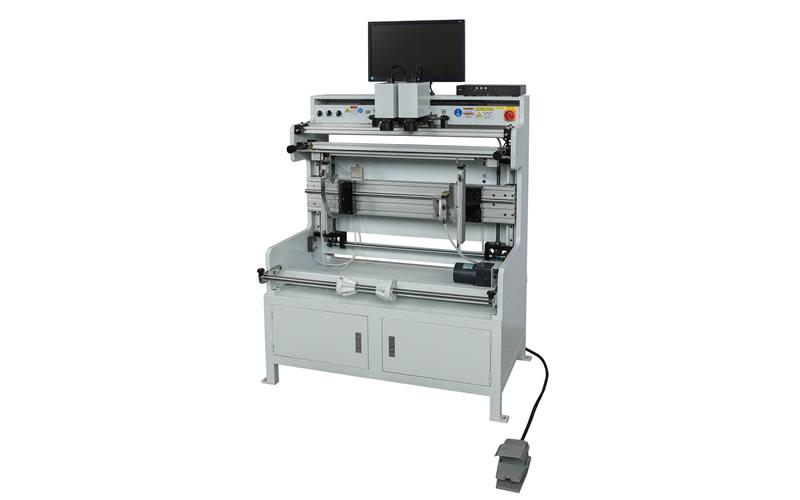 PM-320 Plate Mounting Machine