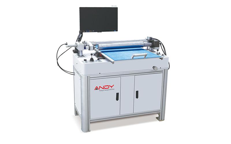 PM-450 Plate Mounting Machine
